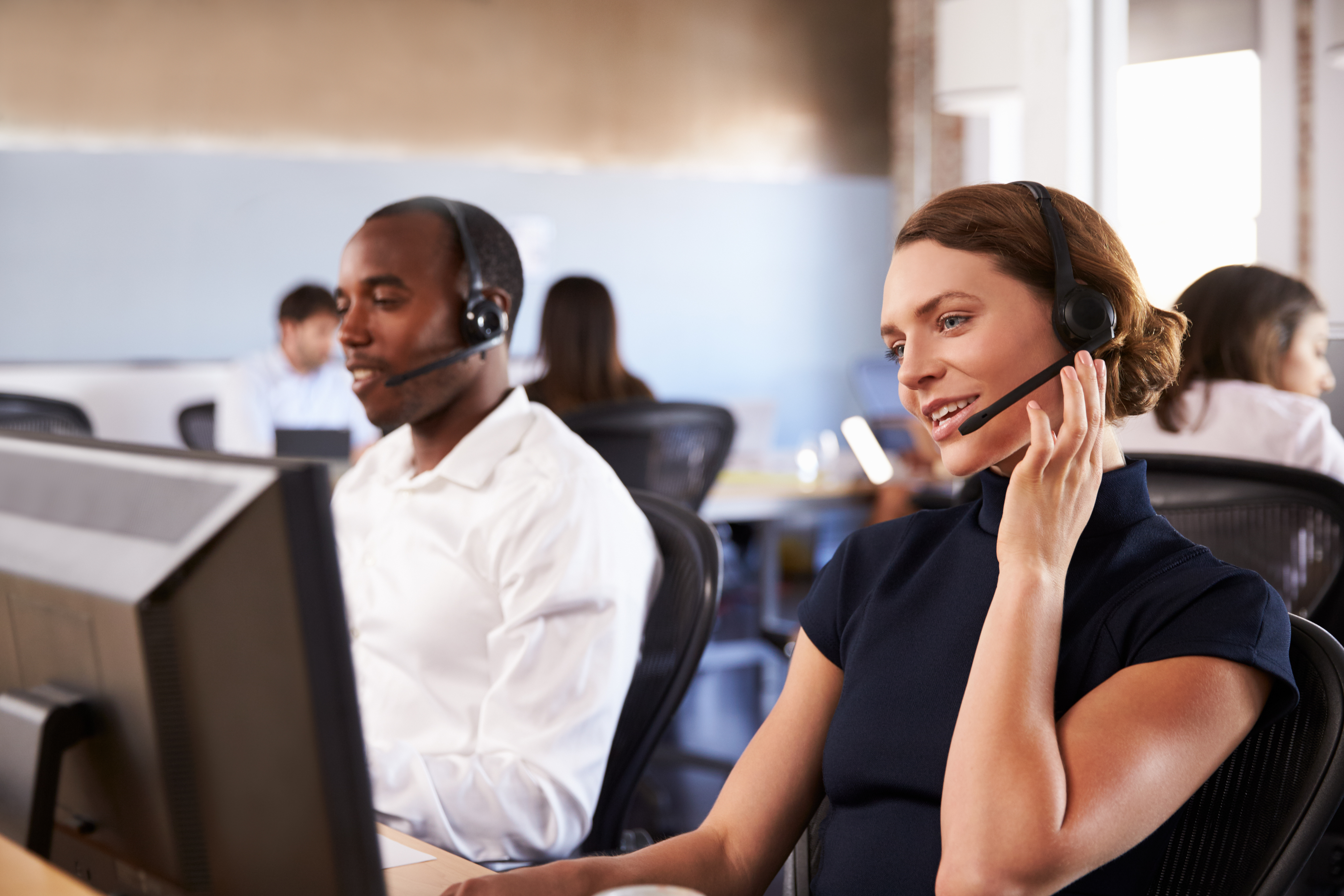outbound call centre metrics